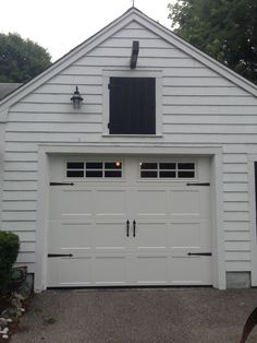 60 Best Steel Carriage House Garage Doors Images