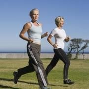 Stretches & Strengthening for Sore Ankles from Running | LIVESTRONG.COM