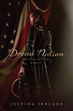At once provocative, terrifying, and darkly subversive, Dread Nation is Justina Ireland's stunning vision of an America both foreign and familiar—a country on the brink, at the explosive crossroads where race, humanity, and survival meet.