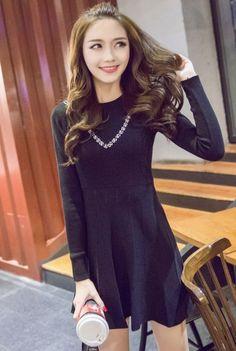 Korean Dresses & Clothing Wholesale Online Store | Korean Fashion ...