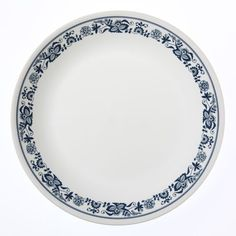 Find this Pin and more on For the house. The original break and chip resistant glass dinnerware.  sc 1 st  Pinterest & Corelle Livingware... The original break and chip resistant glass ...