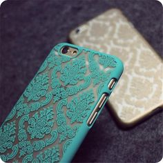 Fashion Vintage Flower Pattern Phone Case For iphone 5 5S 5C 6 6s 6 Plus 6S Plus 4 4S SE Mobile Phone Cases Back Cover Bags
