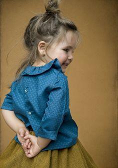 Precious Child...
