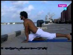 Yoga con Alejandro Maldonado.16.C.