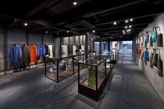 Issey Miyake Kyoto store