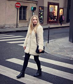 Paris diary... And Happy New Year! | This chick's got style