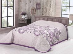 Cashca Prehoz a Emma Comforters, Blanket, Furniture, Home Decor, Lilac, Creature Comforts, Homemade Home Decor, Blankets, Home Furnishings