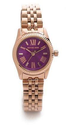 8f7bd94d864 I m on the hunt for a cute gold watch with a pink or turquoise or ...