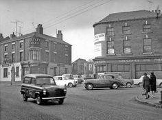 Ecclesall Rd Sources Of Iron, Industrial Development, Sheffield United, South Yorkshire, Derbyshire, Present Day, Black History, Old Photos, About Uk