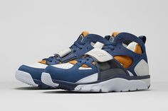 Nike Air Trainer Medicine Ball Collection.