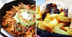 17 French Fry Creations That Are Better Than A Boyfriend