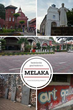 In Melakka zijn de Nederlandse invloeden nog altijd aanwezig. In het stadshart vind je onder andere het 'Stadhuys', Dutch Cementery en nog veel meer.