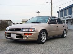 Post your 7th Gen Corolla pics! (Pics ONLY, no conversation) - Page 5 - Toyota Nation Forum : Toyota Car and Truck Forums