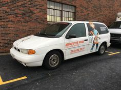 Chicago car wraps, vehicle wraps, car wrapping, vehicle wrapping by Elite Fleet Vinyl.
