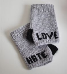 Hate or Love ?