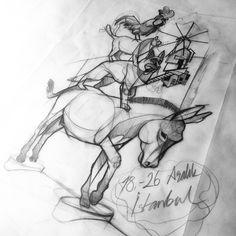 18-26 Aralık #ISTANBUL #mail info@okanakgol.com #dövme #tattoo #okanakgol