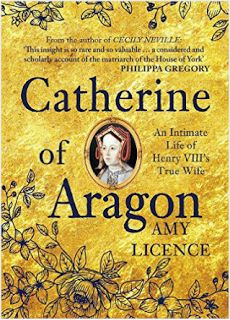 Supremacy and Survival: The English Reformation: Remembering Katherine of Aragon at Peterborough Ca...