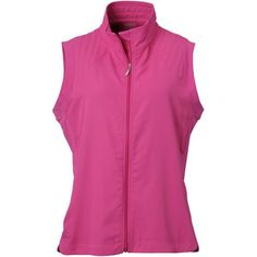 Women's Sweater Vests - Tehama Ladies Quilted Zip Front Vest -- Continue to the product at the image link. (This is an Amazon affiliate link)