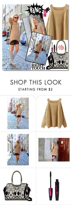"""""""The Right Touch"""" by stylemoi-offical ❤ liked on Polyvore featuring Chanel"""