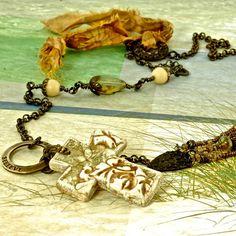 Bead Trends December 2011  published BelieveVintaj by enlalumiere, $60.00