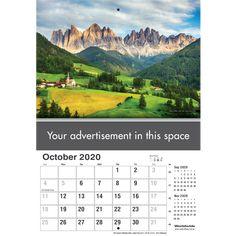 Make your own design photo calendar online in Australia.