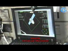 НЛО внутри МКС UFOs inside the ISS 2013 NASA