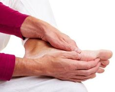 Diabetes And Foot Problems: Symptoms And Pain Relief! findhealthtips.com
