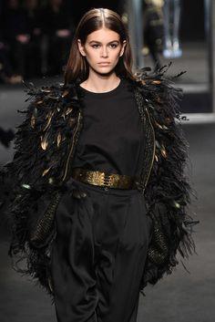 Alberta Ferretti, Automne/Hiver 2018, Milan, Womenswear
