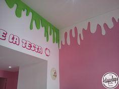 Twister #design#architettura#gelato#colori