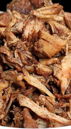 Killer Crockpot Carnitas (Slow Cooker) Killer Crockpot Carnitas (Slow Cooker) - The best crockpot carnitas you'll ever have! Killer Crockpot Pork Carnitas made in your slow cooker so it couldn't be easier! Crock Pot Recipes, Crockpot Dishes, Crock Pot Slow Cooker, Pork Dishes, Crock Pot Cooking, Slow Cooker Recipes, Beef Recipes, Mexican Food Recipes, Cooking Recipes
