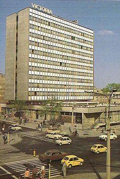 Nowy Hotel Victoria Poland, Skyscraper, Multi Story Building, Victoria, Skyscrapers, Ignition Coil