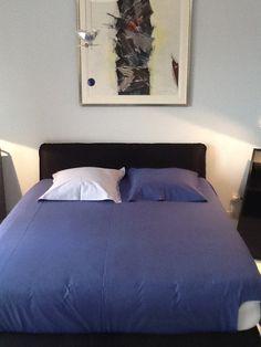Le bleu azur  ...retrouvez le pour votre séjour à http://www.masdesoliviers-nice.com/fr/ ...une chambre d'hôtes #fleursdesoleil sur la Côte d'Azur