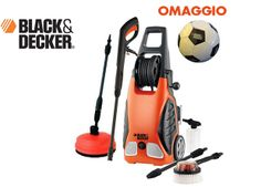 Offerta online per idropulitrice Black&Decker