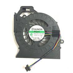 computer radiator blower cooler fan For HP dv7--6195US DV7-6000 DV7-6100 laptop CPU Processor Cooling #Affiliate