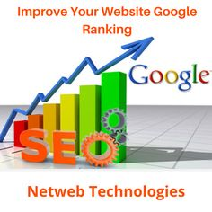 Do you want to rank on the Google search page? Then Netweb Technologies provide the best SEO services that will help you to increase your website rank on google. We help you by using new techniques of digital marketing and SEO. Contact us now or call us on 6359007987 Google Search Page, Best Seo Services, Website Ranking, Design Development, Digital Marketing, Improve Yourself, Web Design, Technology, Tech