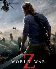 Watch World War Z Movie 2013: This was a Awesome movie, I wouldn't mind seeing it again, but I wouldn't buy it.