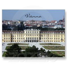 Schloss Schönbrunn) in Vienna Austria , was used for a meeting with John F.Kennedy and Nikita Khrushchev in 1961