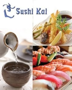 Check out this amazing deal: $15 for $30 Worth of Sushi and Japanese Cuisine