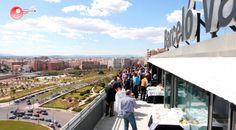 Almuerzo Barceló Valencia