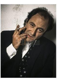 Michel Delpech - ©Jean-Marc Rouget/Wallbackstage Michel Delpech, Chez Laurette, Musicals, Portraits, Pop, Celebrities, Face, Composers, Red Mullet