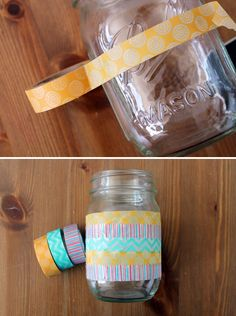 you can literally cut-i-fy your entire house with washi tape!!!