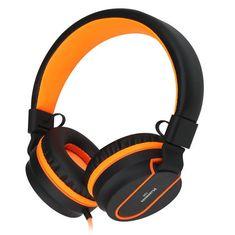Sound Intone i35 HIFI Sound Headset Earphone Detachable Auriculares Bass Headphone fone de ouvido with Mic. for Xiaomi Phones