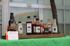 With the perfect cut of you need to make sure you have the best condiments and sauces! Nut Allergies, July 10, How To Cook Steak, Learn To Cook, Food Truck, Cambridge, Sauces, Beef, Canning
