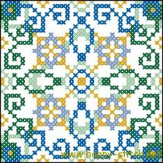 http://www.happy-stitch.net/2013/two-square-cushion-pincusion-patterns/#more-1027