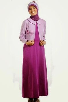 model baju muslim pesta anak 2016 - Google Search