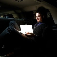Thanks to @gublernation for helping out his cast members and reading off camera dialogue in the trunk! #urock