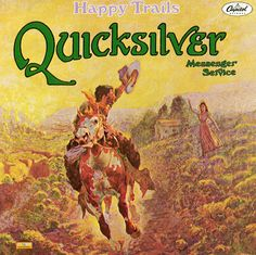 Quicksilver Messenger Service (Official Thread) - Classic Rock Forum