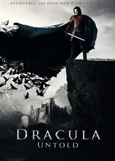 Dracula Untold (2014) avi MD MP3 HDRip - ITA