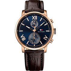 Tommy Hilfiger Alden horloge