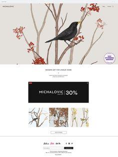 Michalovic art for modern living Amazing Websites, Create Website, Modern Living, Modern Art, Unique, Inspiration, Cactus, Digital Marketing, Biblical Inspiration